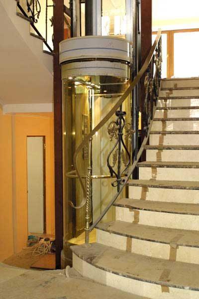 Своими руками лифты в коттедж